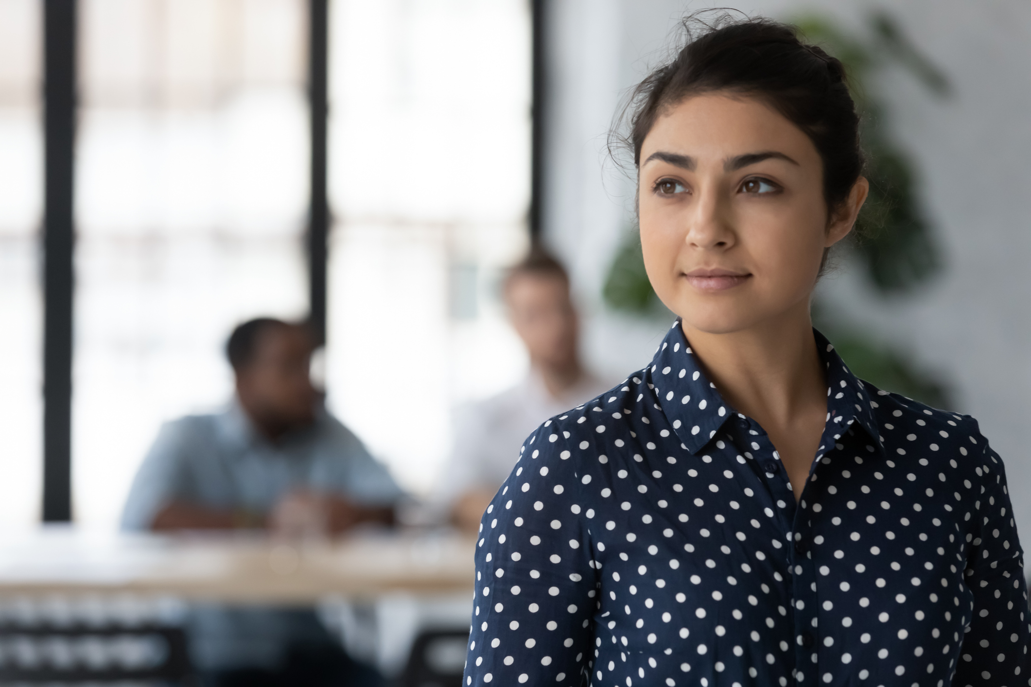 Why Aren't More Women Being Promoted to Leadership Roles?
