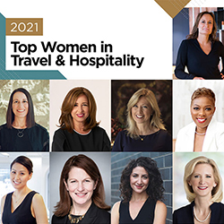 2021 Top Women in Travel & Hospitality: Hotels