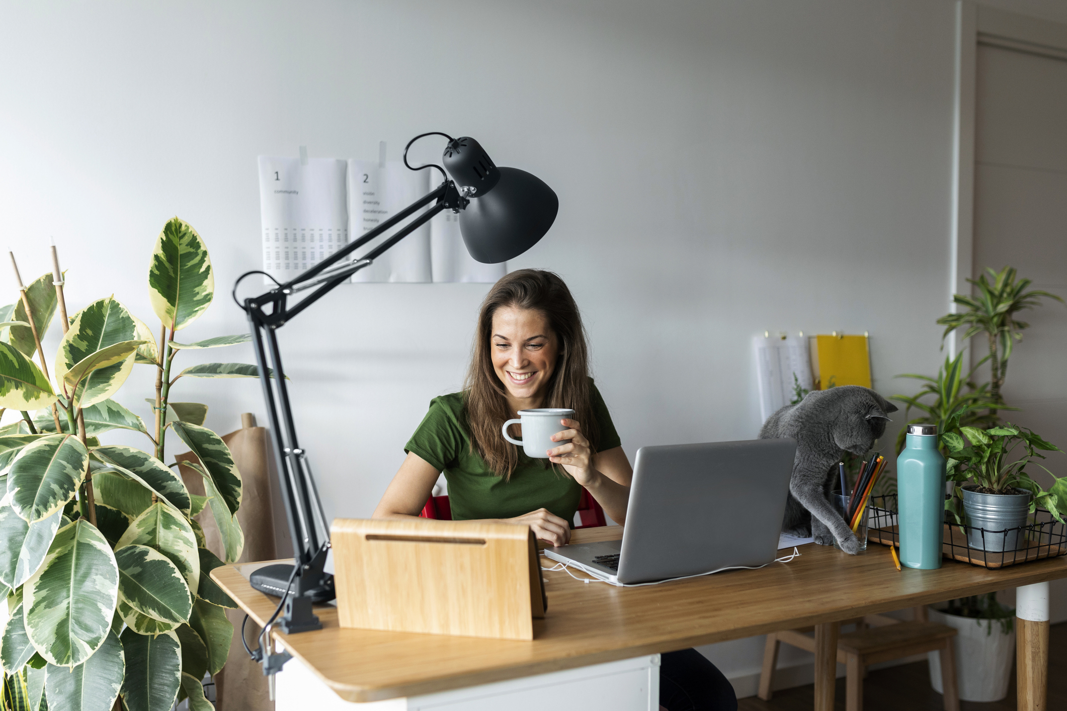 3 Tips for Improving Your WFH Experience
