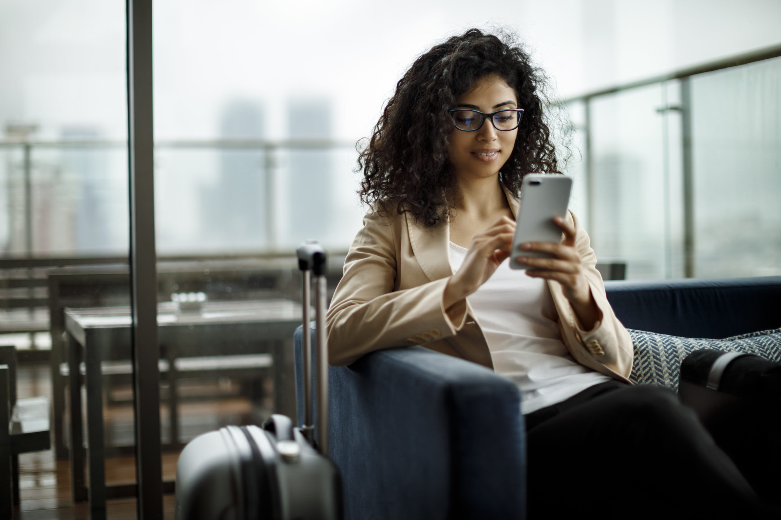 3 Ways Tech Innovation Will Help the Hospitality Industry