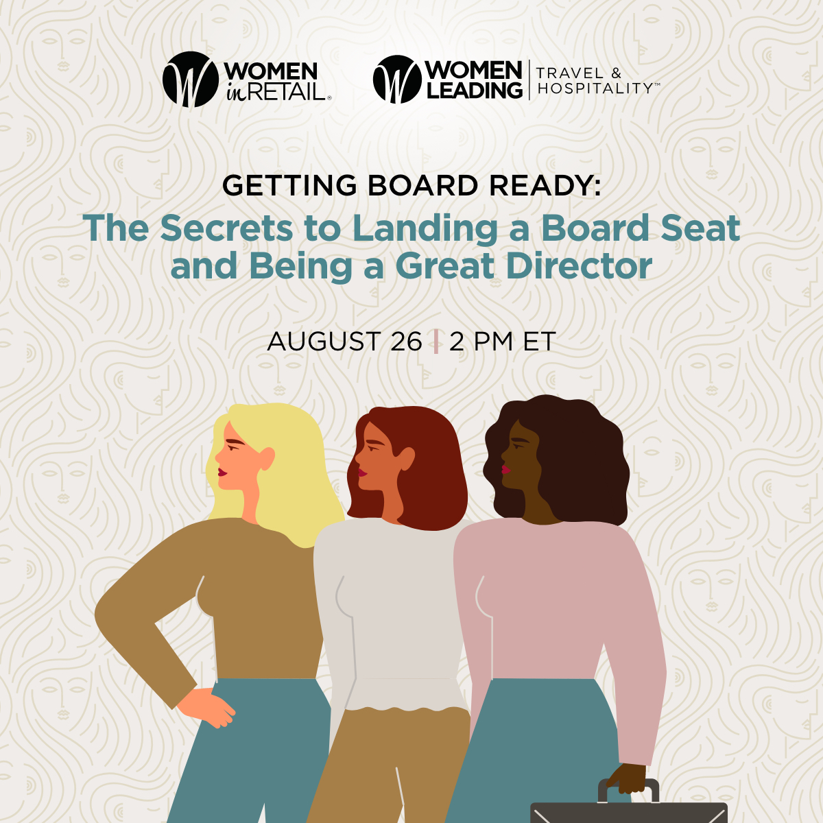 Getting a Seat at the (Boardroom) Table