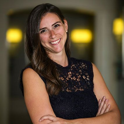 Christie Hinkle is a senior sales manager for the Ritz-Carlton Hotel Company. She has also worked as a senior sales manager for Marriott International.